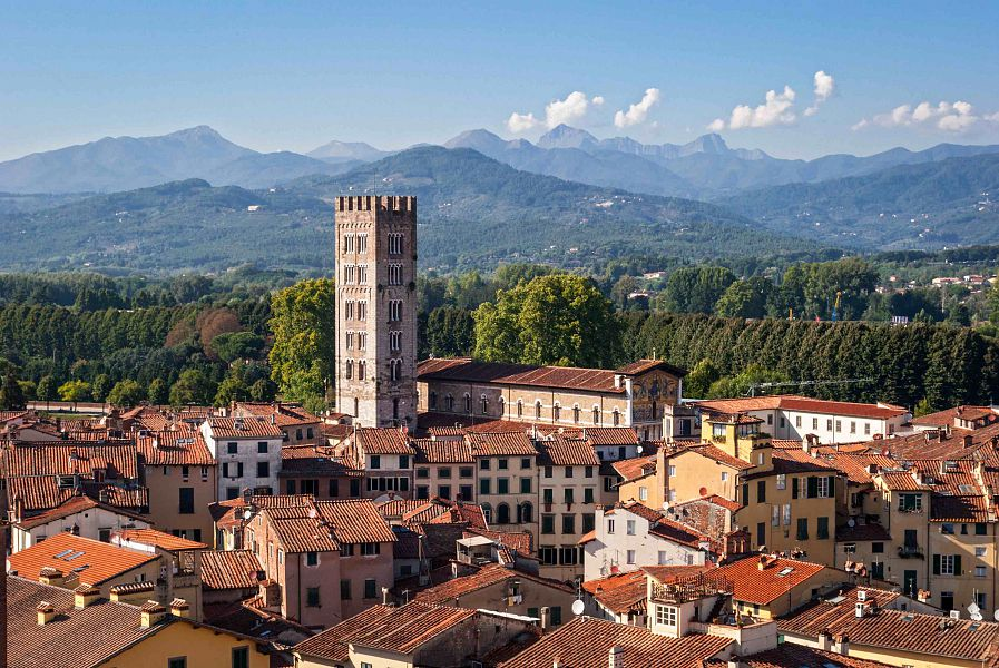 Events in and around Lucca – Resources