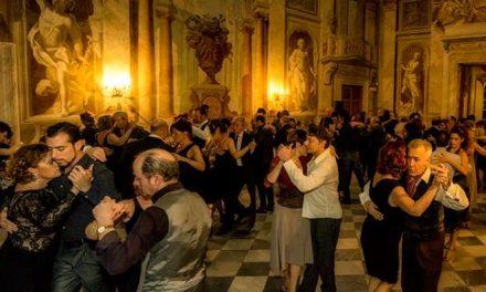 Tango Querido Lucca