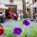 Friday eve in Lucca – part 1