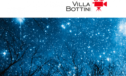 Cinema under the stars – at Villa Bottini from this Thursday 28th June