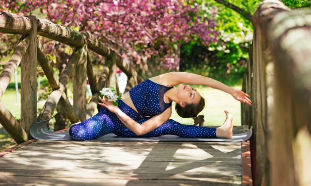 International Yoga Day 2018 – Lucca