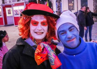 Carnevale di Viareggio-12