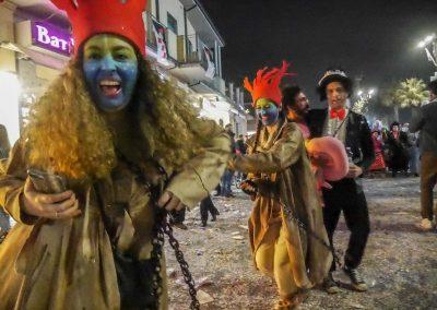Carnevale di Viareggio-38