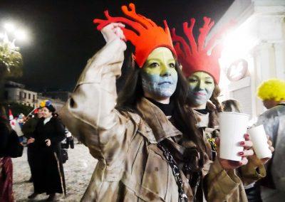 Carnevale di Viareggio-39