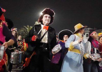 Carnevale di Viareggio-42