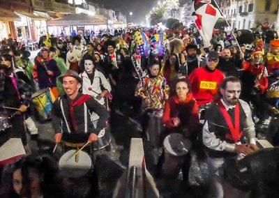 Carnevale di Viareggio-45
