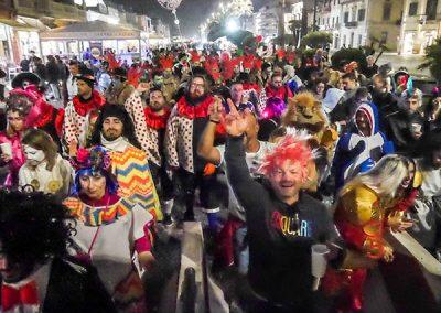 Carnevale di Viareggio-46