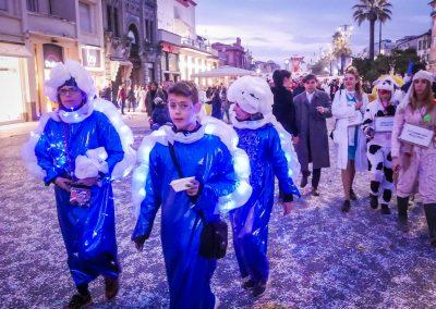Carnevale di Viareggio-9